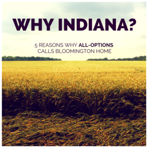 Why Indiana?
