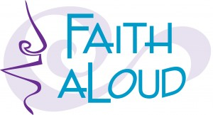 Faith ALoud logo