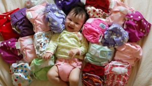 Diapers are a Basic Necessity for All Families