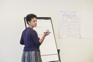 Expanding our Pregnancy Options Workshops